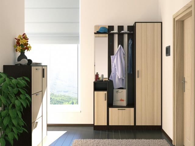 Мебель для прихожей / Шкафы-купе
